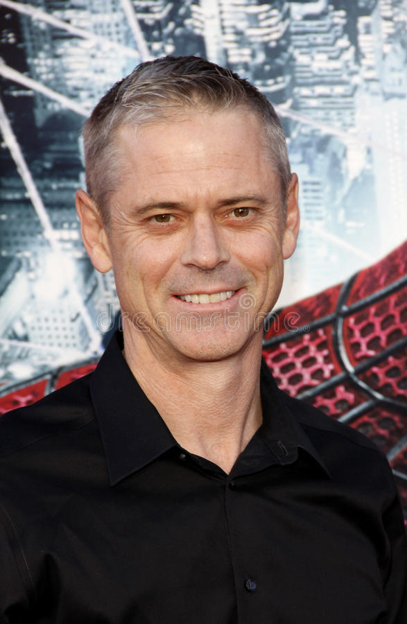 C Thomas Howell stockfotos