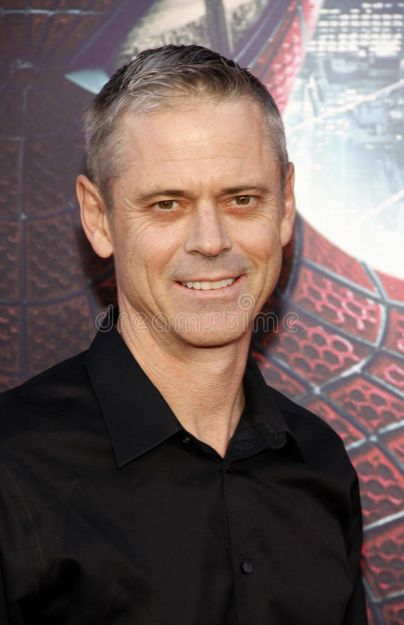 C Thomas Howell stockfoto