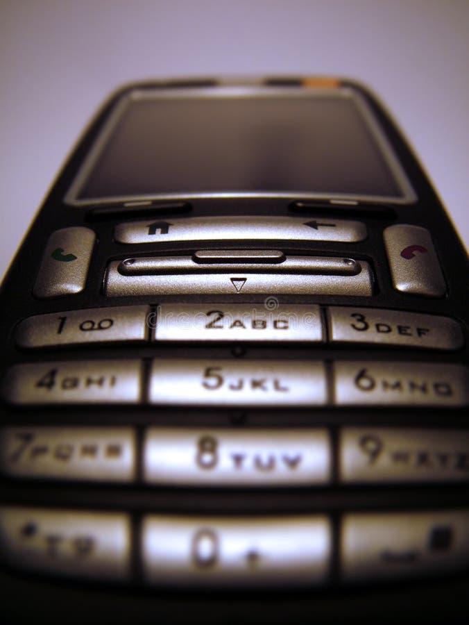 C500 SPV Smartphone 2 foto de stock royalty free
