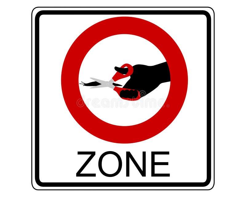 Caça para slugs ilustração do vetor