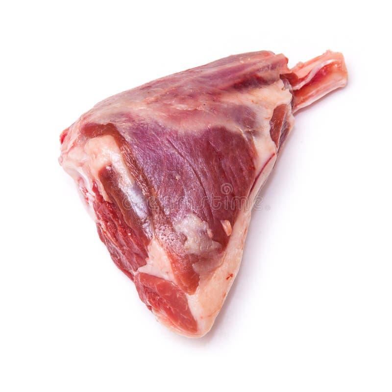 Caña de la carne de cabra imágenes de archivo libres de regalías