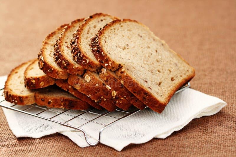 cała chlebowa banatka fotografia royalty free
