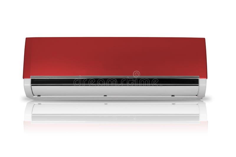 CA partida del acondicionador de aire fotos de archivo libres de regalías