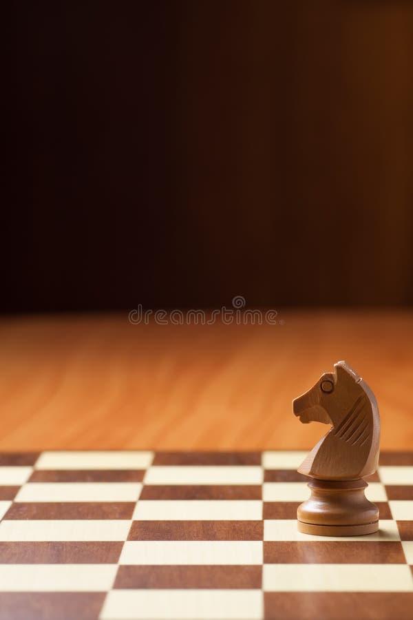 Caballero Chess fotos de archivo