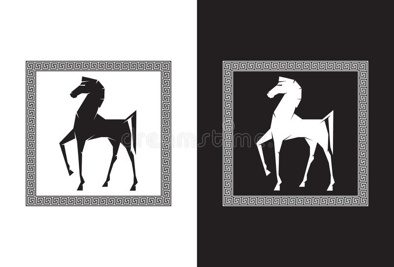 Caballo de Troya libre illustration