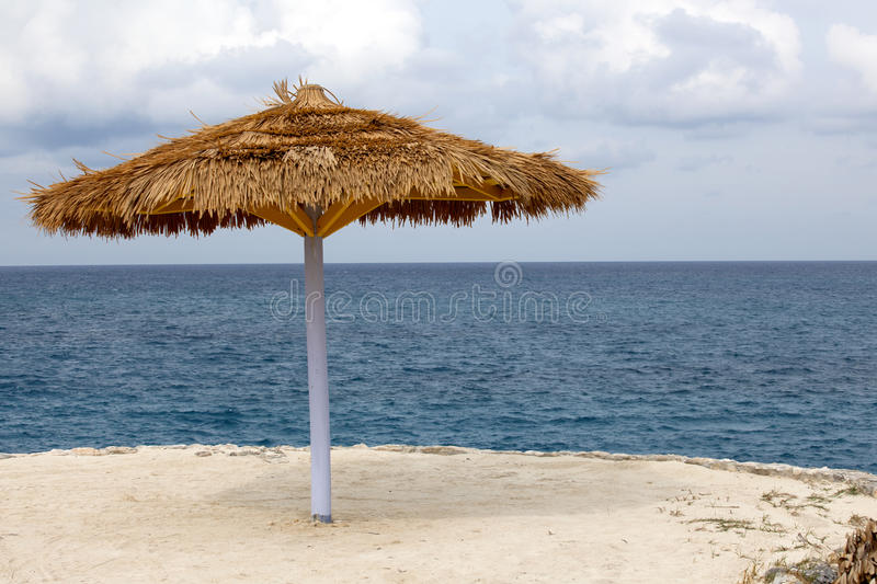 Download Cabana stock photo. Image of horizontal, ocean, space - 28177040