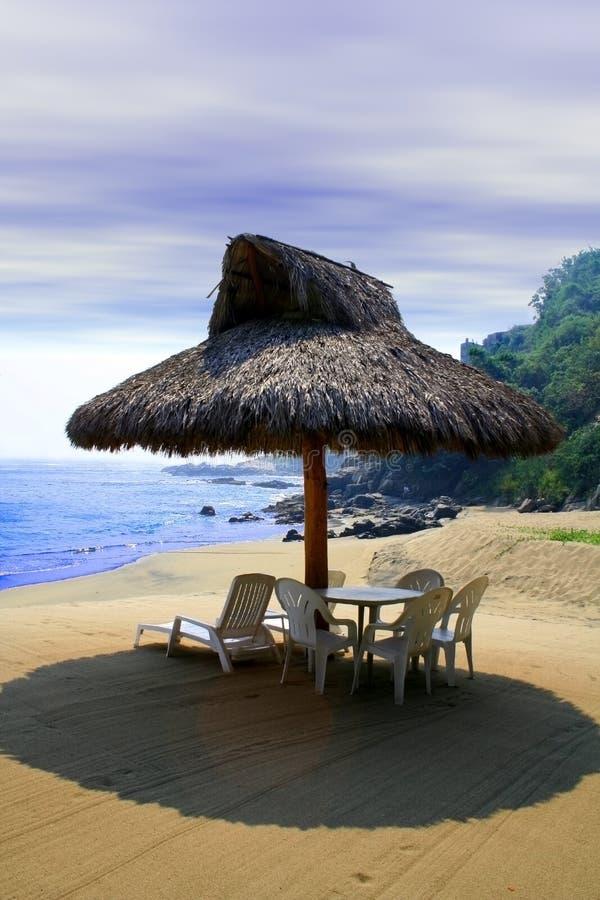 cabana fotografia royalty free