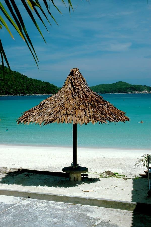 Cabana Obrazy Royalty Free