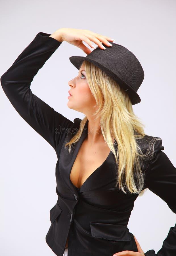 cabaret showgirl στοκ εικόνες
