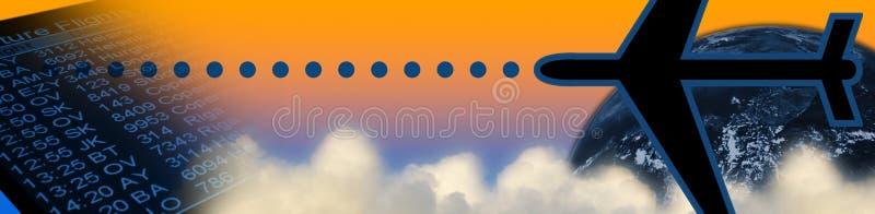 Cabecera del recorrido: anaranjado libre illustration