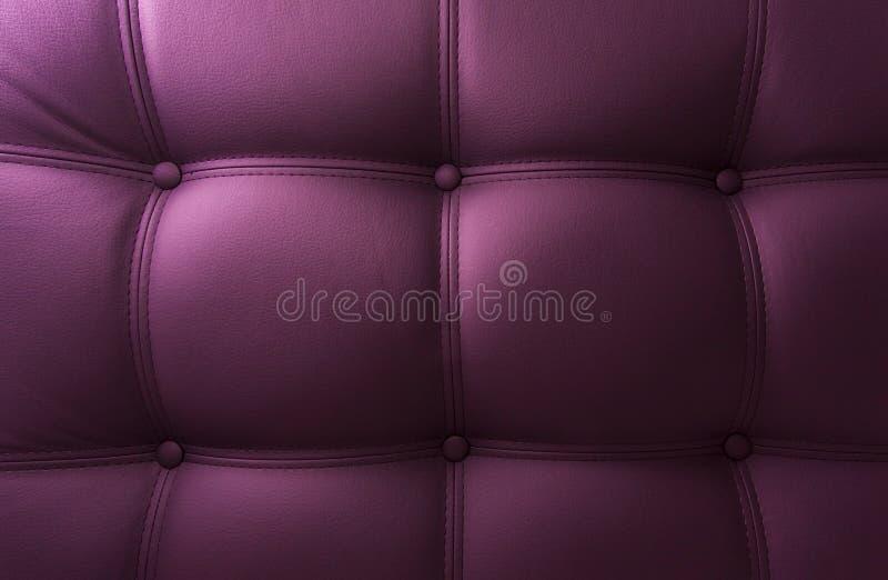Cabecero de lujo rosado fotografía de archivo libre de regalías