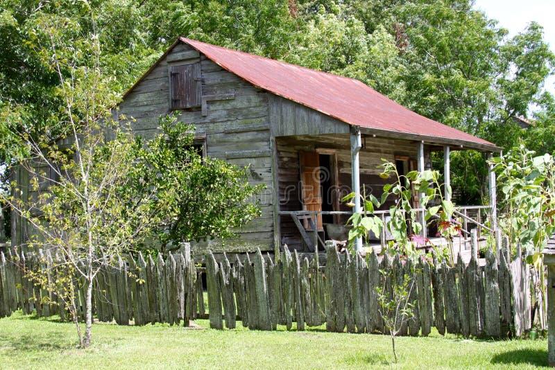 Cabin slave images libres de droits