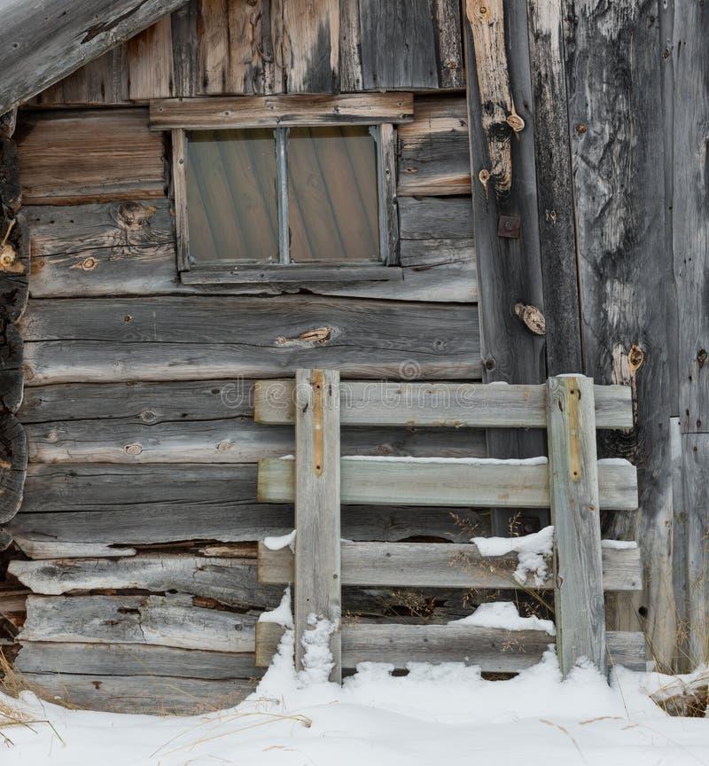 Download Cabin Window in Norway stock photo. Image of norway, wood - 28154338
