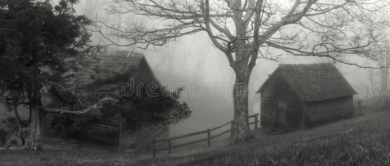 Cabina de Brinegar imagen de archivo