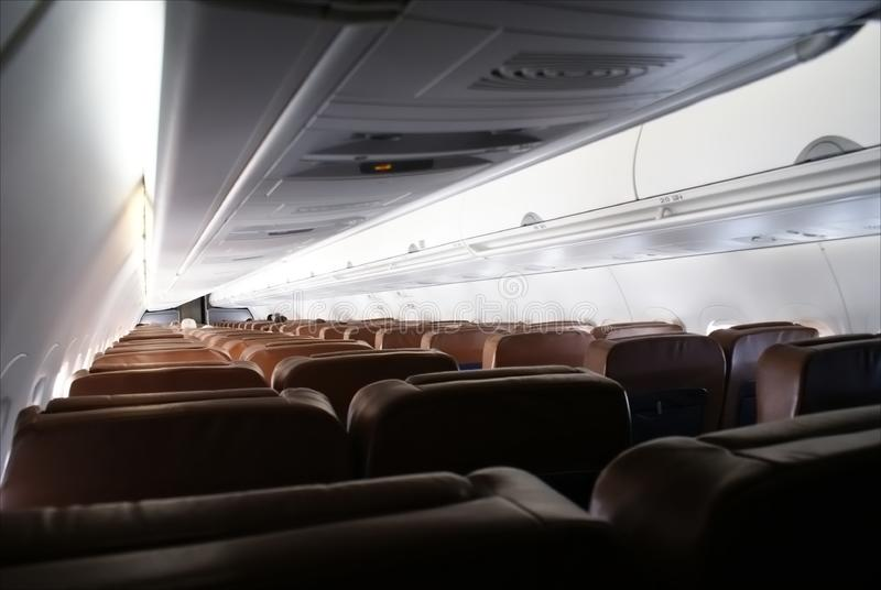 Cabina Del Aeroplano Fotos De Archivo Gratis