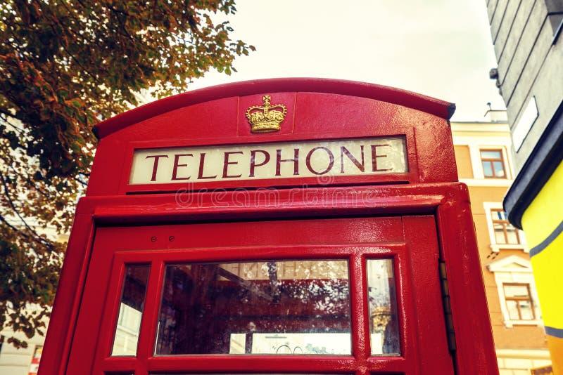Foto Cabina Telefonica Di Londra : Tipica cabina telefonica londinese viaggi vacanze e turismo