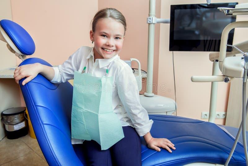 Cabinet de dentiste image stock