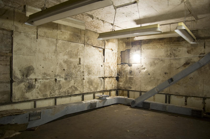 Download Cabinet Room, Paddock Bunker Stock Photo - Image: 27245800