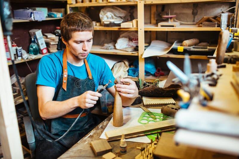 cabinetmaker стоковая фотография