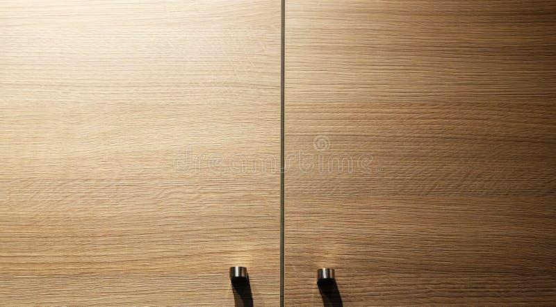 Cabinets avec des dossiers dans un bureau moderne photos libres de droits