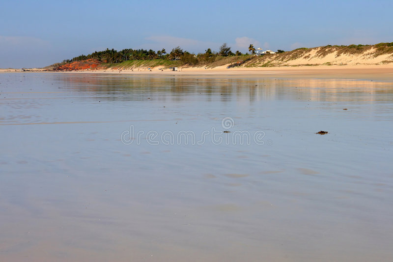 Download Cable Beach, Broome, Australia Stock Image - Image: 5983179