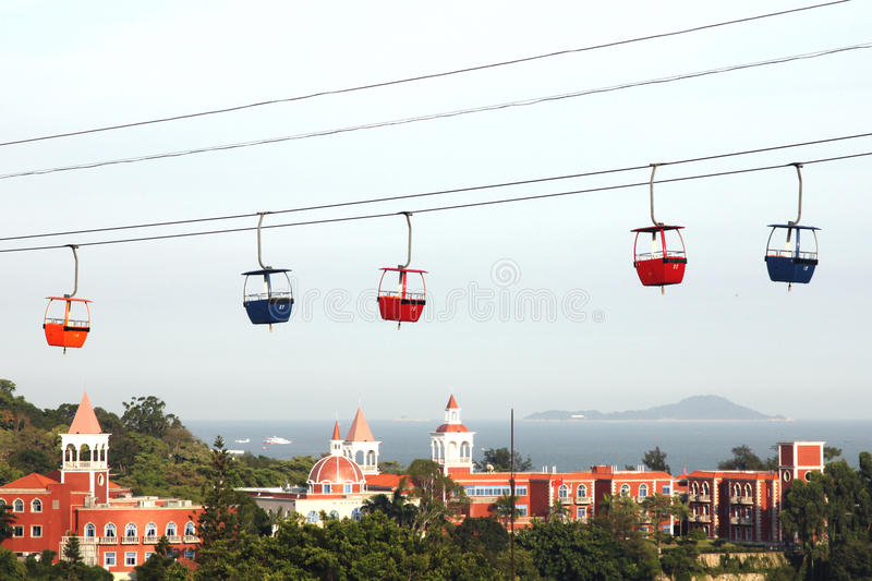 Download Cable Car Stock Images - Image: 21000374