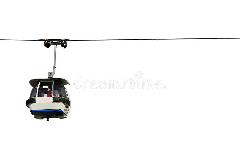 Download Cable car stock photo. Image of lift, cockpit, tramway - 23534946