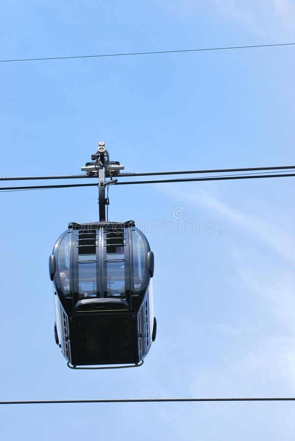 Download Cable Car stock image. Image of pull, mechanics, gear - 23592109