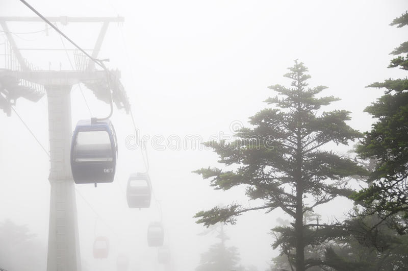 Download Cable Car Stock Image - Image: 25690021