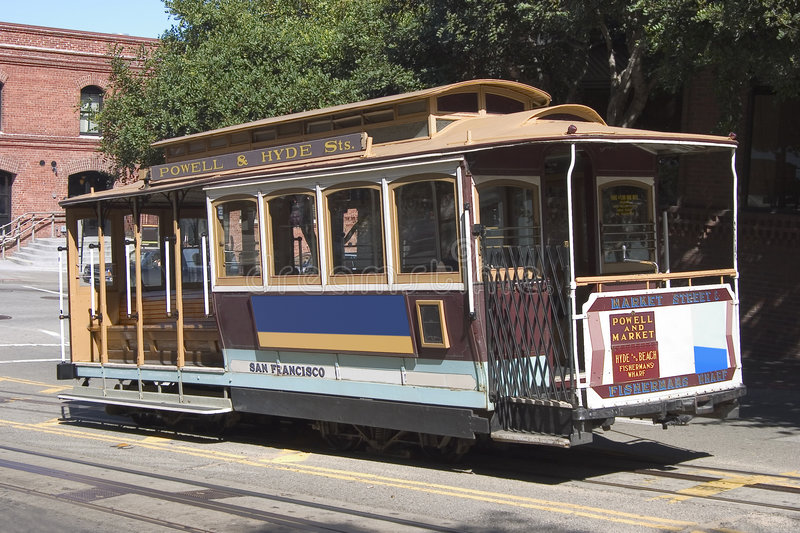 Download Cable Car stock photo. Image of fasion, tourist, famous - 473754