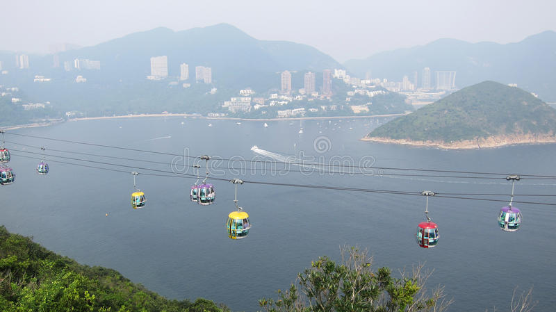 Cable Cars stock photos