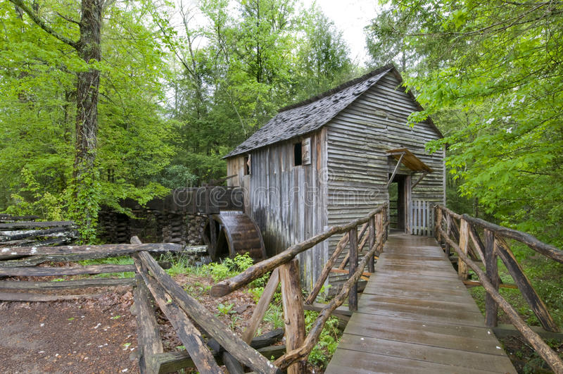 Download Cable Mill stock photo. Image of natural, gristmill, dwelling - 15213502