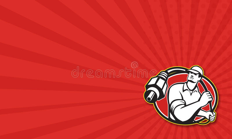 Download Cable TV Installer Guy Royalty Free Stock Images - Image: 36025009