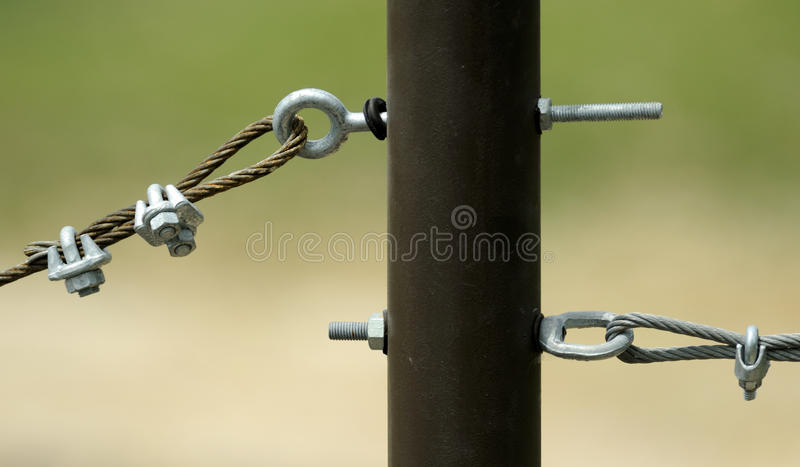 Download Cables And Bolts Stock Photos - Image: 14528123