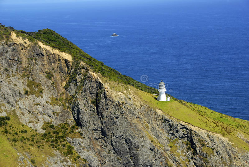 Cabo Brett - bahía de las islas fotografía de archivo