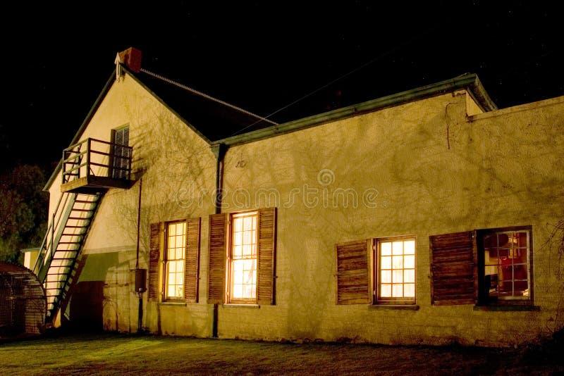 Download Cabo - Casa #2 De La Granja Foto de archivo - Imagen de hotel, viejo: 192282