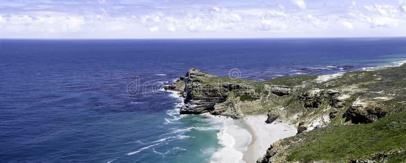 Cabo da boa esperança, África do Sul imagens de stock