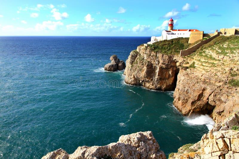 Cabo DA Roca photos stock
