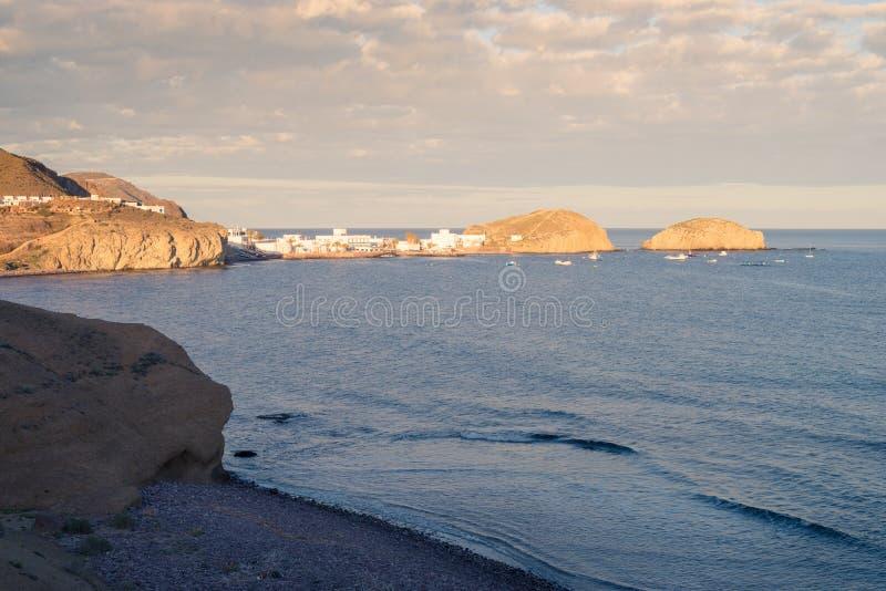 Cabo de Gata stock photos