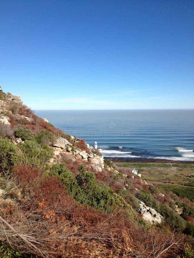 Cabo de Kommetjie fotos de stock