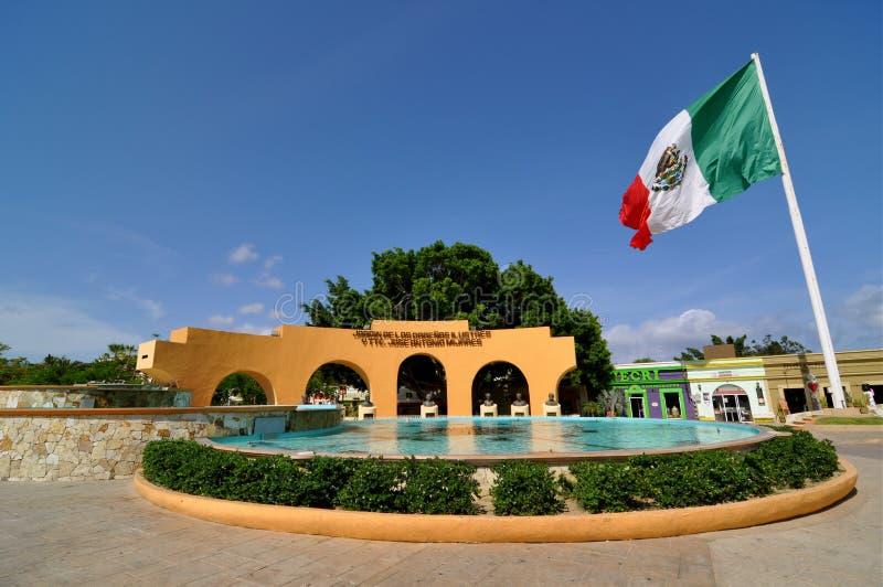 cabo Del Jose Mexico plac San zdjęcia stock