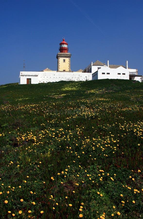 Cabo a Dinamarca Roca, 4 imagem de stock royalty free