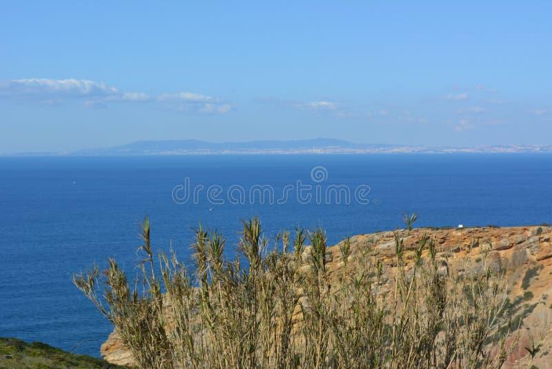 Cabo Espichel zdjęcia royalty free