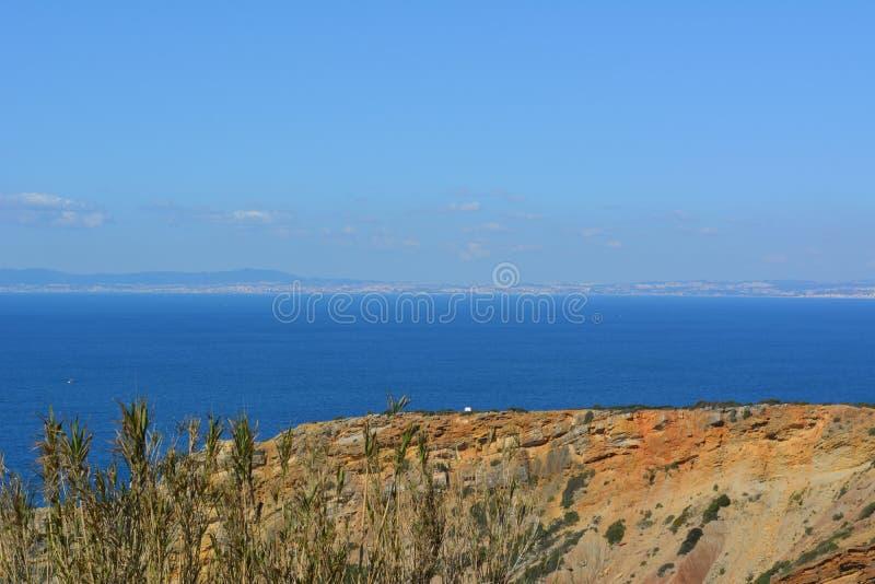 Cabo Espichel zdjęcia stock