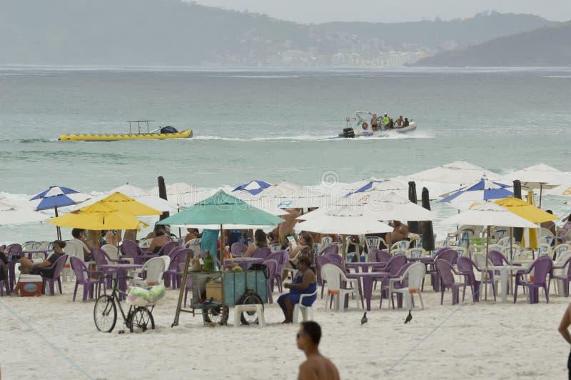 Cabo Frio, Brasil imagens de stock royalty free