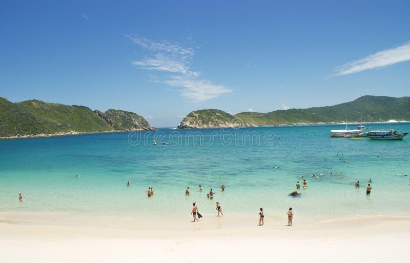 Download Cabo Frio, Brazil editorial photo. Image of coastal, casual - 40179301
