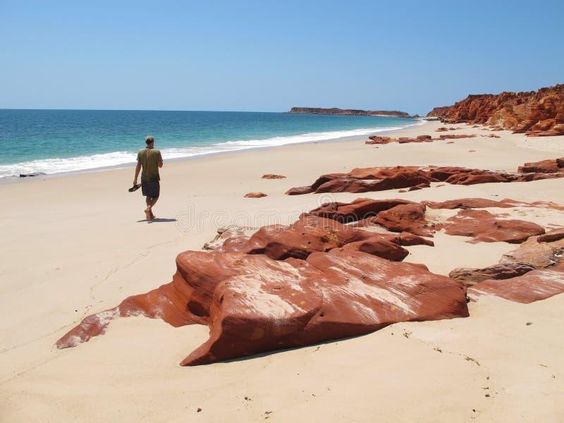 Cabo Leveque, Australia occidental imagenes de archivo