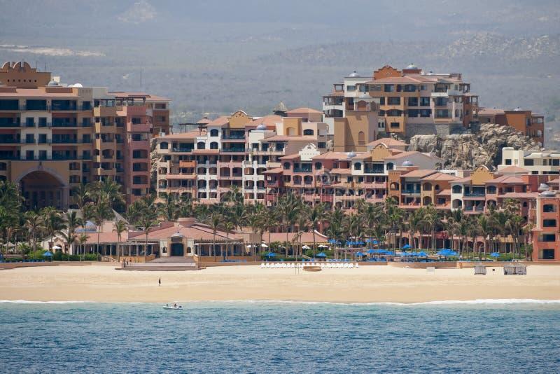 Cabo San Lucas royalty free stock image