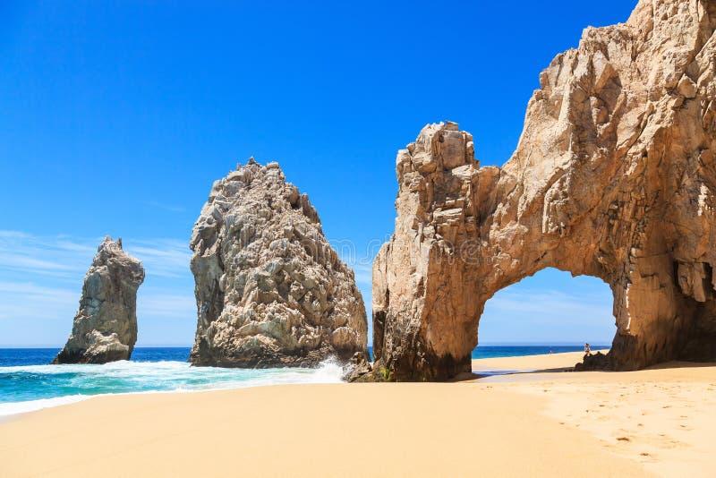 Cabo San Lucas imagem de stock