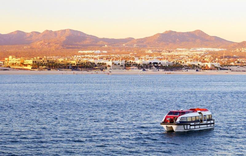Cabo San Lucas, Mexico, Mexican coast. stock photos